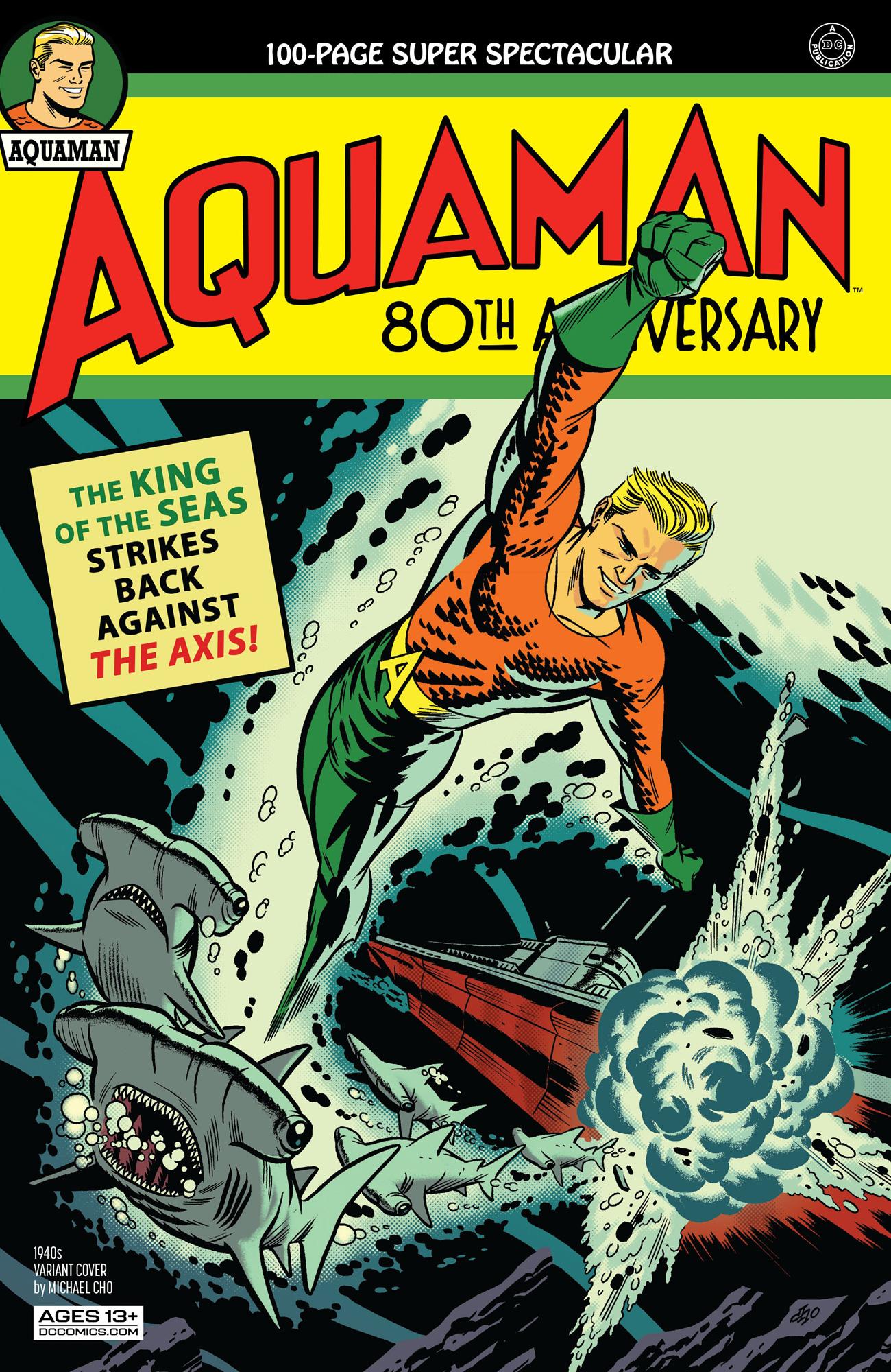 Variant Edition 1940