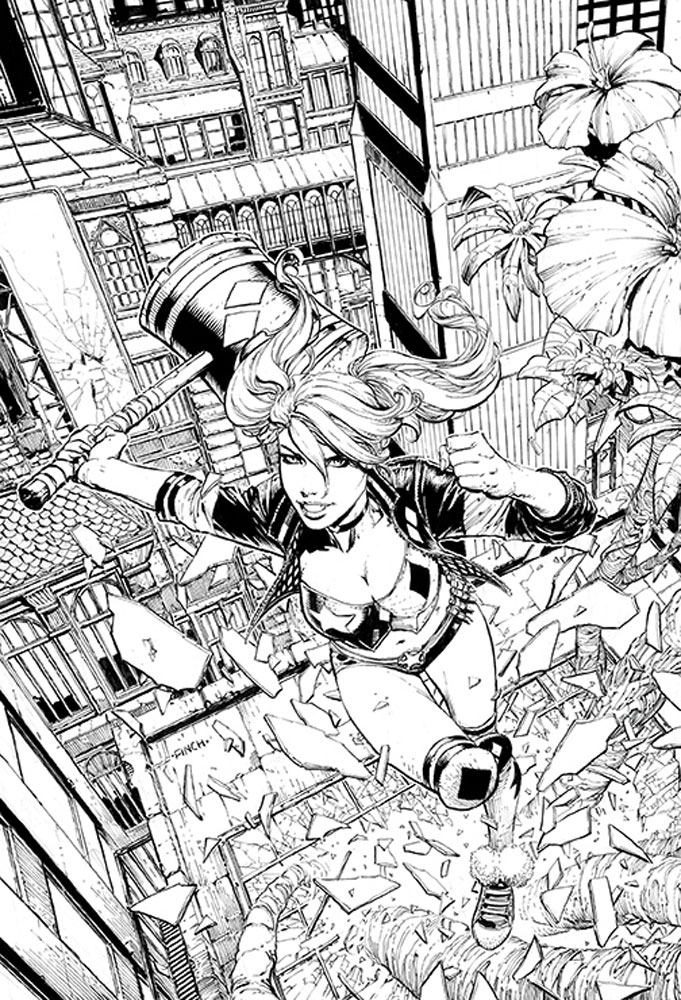 Preview Variant Cover A