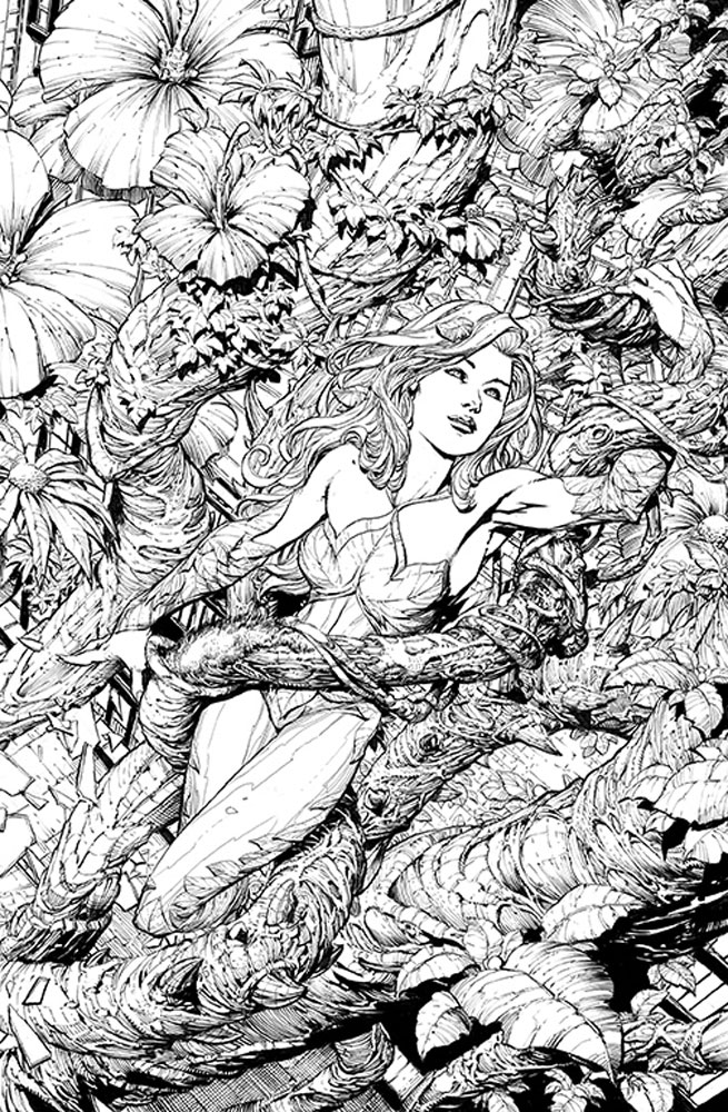 Preview Variant Cover B