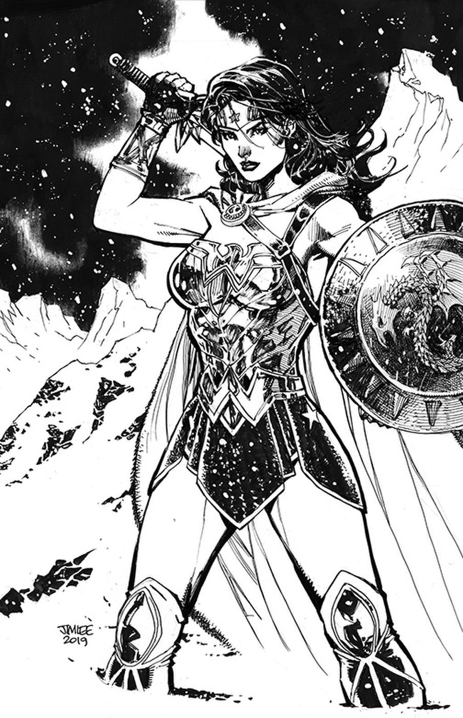 Preview Variant Cover